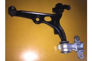 Новые Рычаги Fiat Scudo