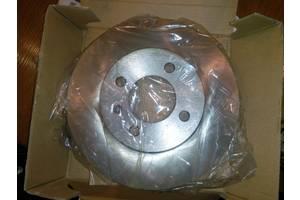 Новые Тормозные диски Volkswagen Passat B3