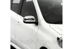 Торпеды Nissan Micra