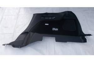 Обшивка багажника б/у на Ford EDGE 2014-