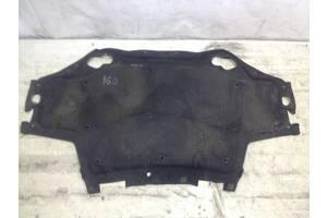 Обшивка капота Mercedes-С W203/S203 2000-2007 г.