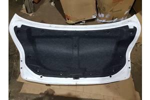б/у Карты крышки багажника Toyota Camry