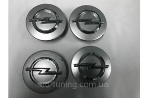 Диски Opel Insignia