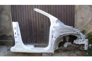 чверті автомобіля Opel Mokka