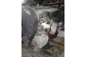 Двигатели Opel Vectra B
