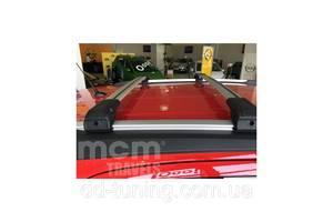 Багажники Opel Zafira