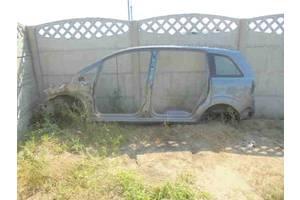 Пороги Opel Zafira