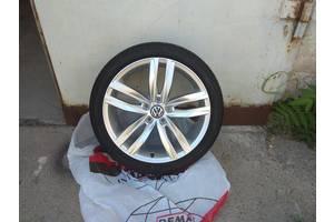 Нові Диски з шинами Volkswagen