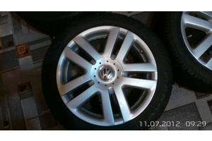 диски с шинами Volkswagen