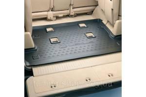 Ковры багажника Lexus