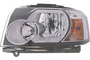 Фары Land Rover Freelander