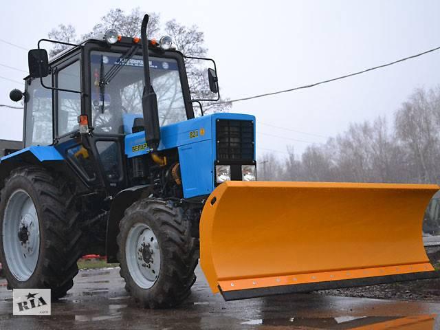 Отвал (лопата) для снега на МТЗ-80, МТЗ-82- объявление о продаже  в Одессе