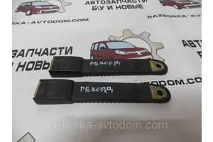 Преднатяжители ремня безопасности Opel Rekord