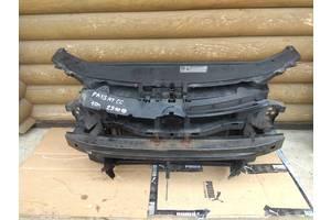 Панель передняя установочная =КОМПЛЕКТНАЯ= Volkswagen Passat CC 2008 - 2012 (2.0 TDI) 251019