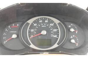Панель приборов/спидометр Hyundai Tucson Хюндай Туксон Хундай 2.0 CRDi с 04-09г. в.