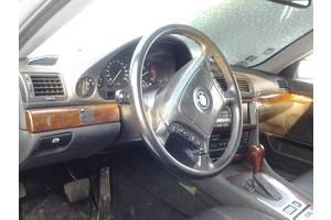 Панели приборов/спидометры/тахографы/топографы BMW 730