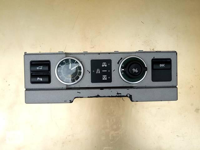 бу Панель управления DSCRange Rover  L322 в Тернополе