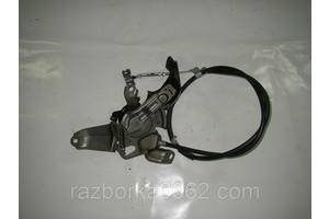 педалі ручника Toyota Camry