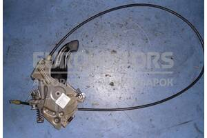Трос стояночного тормоза VW Touareg 2002-2010 7L0721556