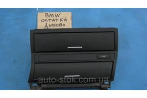 Центральные консоли BMW