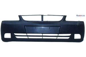 Бамперы передние Chevrolet Lacetti