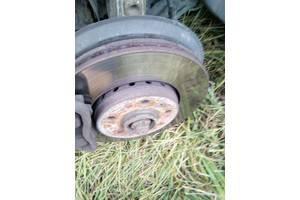 Тормозные диски Renault Kangoo