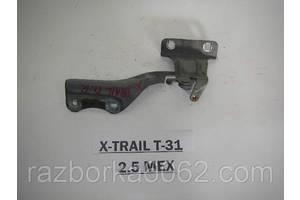 Капоты Nissan X-Trail