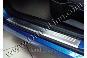Торпеды Peugeot 406