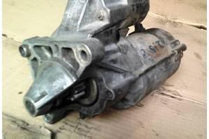 б/у Стартеры/бендиксы/щетки Peugeot 807