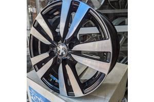 Peugeot_R15_4X108_Диски литые новые