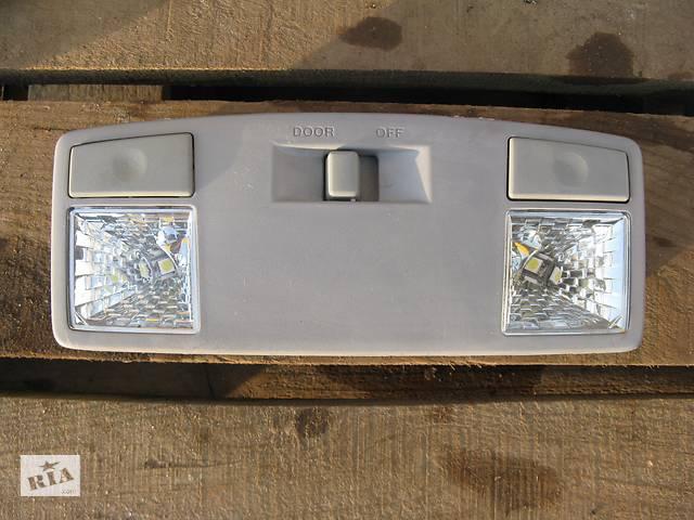купить бу Плафон освітлення для Mazda 6 GG, GY 02-07 в Львове