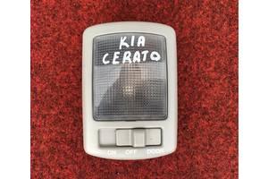 б/у Фонари задние Kia Cerato