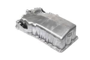 Поддон двигателя масляный VW Golf VI, Bora, Audi A3, Skoda Octavia, Seat Leon 1.8 AGN (VanWezel) 038103601LA