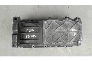 Поддоны масляные Ford Escort