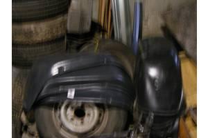 Новые Брызговики и подкрылки Volkswagen T3 (Transporter)