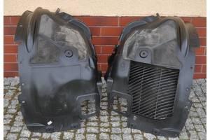 б/у Брызговики и подкрылки BMW X6