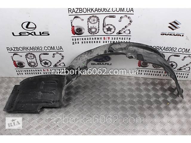 купить бу Подкрылок передний правый дефект Mitsubishi Galant (DJ) 03-12 (Мицубиси Галант)  5370A934 в Киеве