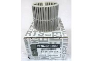 КПП Renault Trafic