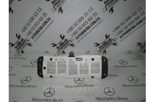 подушки редуктора Mercedes CLS-Class
