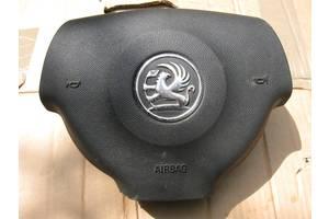 Подушки безопасности Opel Vectra C