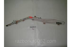 Подушки редуктора Mazda 6