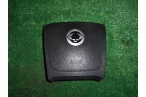 Подушки безопасности SsangYong Rexton