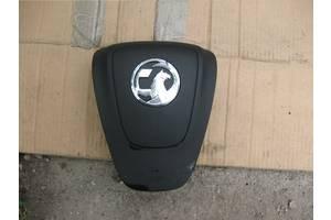 Подушки безопасности Opel Astra J