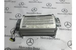 подушки редуктора Mercedes R-Class
