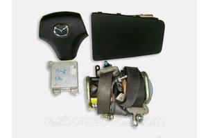 Подушки безопасности Mazda 6
