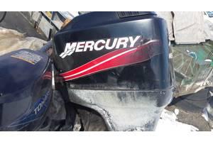 Подвесные моторы Mercury
