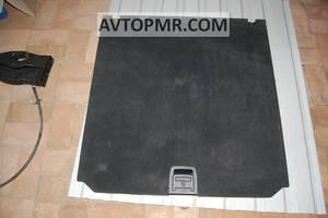 Пол багажника BMW X5 E70 07-13