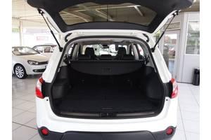 б/в Полички багажника Nissan Qashqai