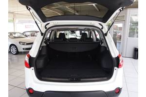 б/у Полки багажника Nissan Qashqai
