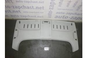 б/в Внутрішні компоненти кузова Volkswagen Caddy